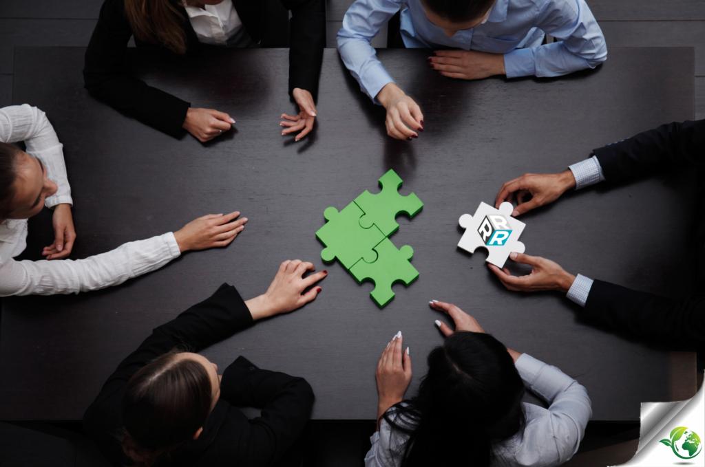 Collectif et inclusif pour construire le secteur du réemploi